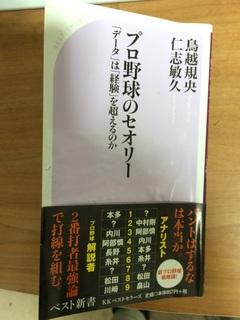 プロ野球のセオリー1 141014.jpg